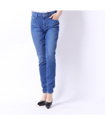 GUESS/ゲス GUESS TRUE BLUE SEXY CURVE SKINNY DENIM PANT (REYA WASH)/502337943