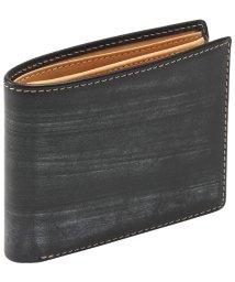 ADC/ブライドルレザー二つ折り財布/502317543