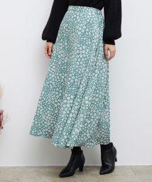 ROPE' PICNIC/【WEB限定】マーメイドスカート/502334087