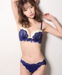 aimerfeel/ボニータ レース 脇高 ブラジャー&ショーツ (aimerfeel)/502335729