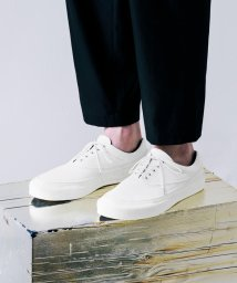 TOMORROWLAND GOODS/【別注】foot the coacher×Edition LACE UP SNEAKERS/502338036