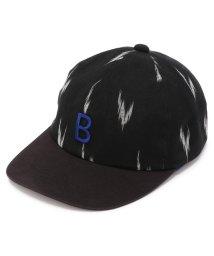 BEAVER/BOHEMIANS/ボヘミアンズ ARROW IKAT BB CAP 3pcs/min キャップ 帽子/502338052