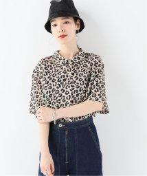 JOURNAL STANDARD/【SANDY LIANG/サンディーリアング】lmo Shirt:シャツ/502338563