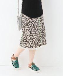 JOURNAL STANDARD/【SANDY LIANG/サンディーリアング】Slippy skirt:スカート/502338564