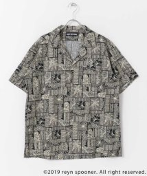 SENSE OF PLACE/reyn spooner バティックシャツ/502339738