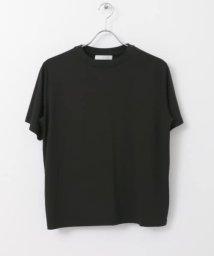 SENSE OF PLACE/ボックスTシャツ(半袖)/502339743