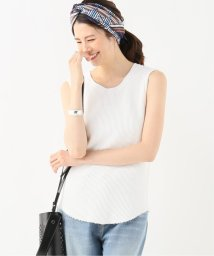 IENA/R JUBILEE THERMAL ノースリーブTシャツ/502339808