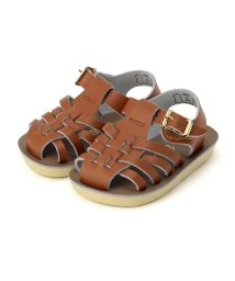 SHIPS KIDS/Salt Water Sandals:Saillor/502339809