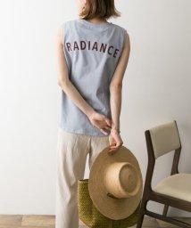 URBAN RESEARCH/BACKロゴプリントTシャツ/502339949