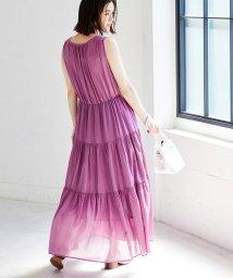65dae501ac31b 袖なし ワンピース ワンピース・ドレス パープル・紫色の通販 - MAGASEEK