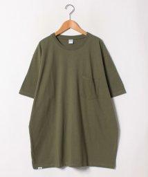 MARUKAWA/【EDWIN】 大きいサイズ メンズ エドウィン ポケット 付き 半袖 Tシャツ ブランド/502305932