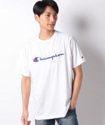 MARUKAWA/【Champion】 大きいサイズ メンズ チャンピオン 半袖 Tシャツ ロゴ プリント ブランド/502305935