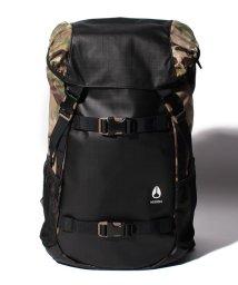 NIXON/【NIXON】Landlock Backpack III/502319951