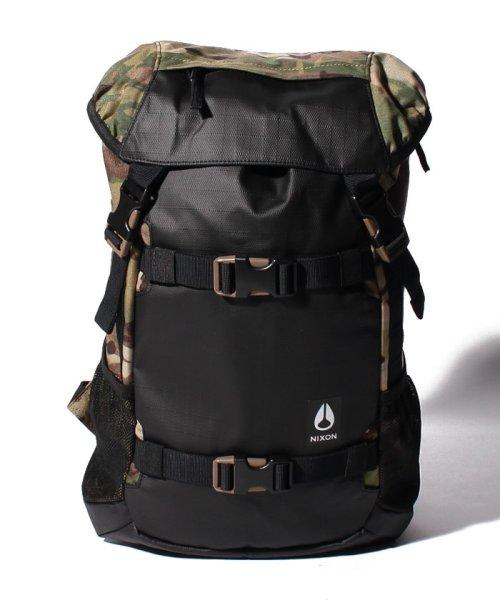NIXON(ニクソン)/【NIXON】Small Landlock Backpack II/C2841