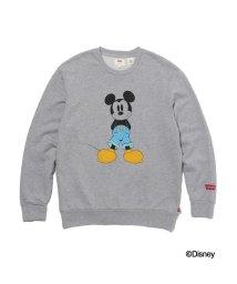 Levi's/リーバイス® ディズニーコレクション グラフィックスウェットシャツ MICKEY/502341047