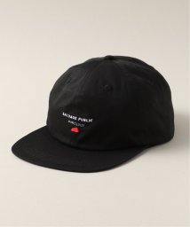 JOURNAL STANDARD relume Men's/SALVAGE PUBLIC / サルベージパブリック  LogoEmbroidery6-PanelHat/502341887