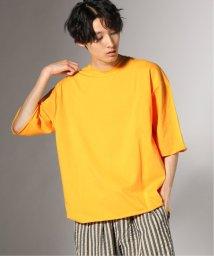J.S Homestead/CUT-OFF ビッグシルエット Tシャツ/502342384