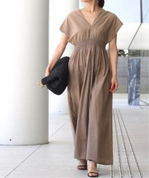 NOBLE/《追加予約》【MARIHA】 夏の光のドレス◆/502343038
