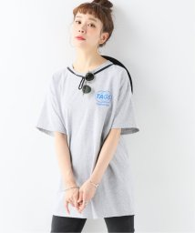 JOURNAL STANDARD/【TAGS WKGPTY/タグスワーキングパーティー】 TAGS LOGO TEE/502343292