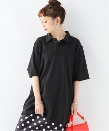 JOURNAL STANDARD/【US BLANKS/USブランクス】 JERSEY POLO SHIRTS:ポロシャツ/502343293
