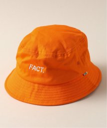 JOINT WORKS/【FACT. / ファクト】Logo Type Bucket Hat/502343312
