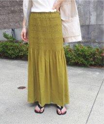 JOURNAL STANDARD/【NEU】VISアサ シャーリングスカート/502343718