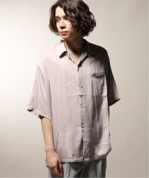 JOURNAL STANDARD relume Men's/PENNYS× relume 別注  HAWAII SOLID SHIRTS/502343815