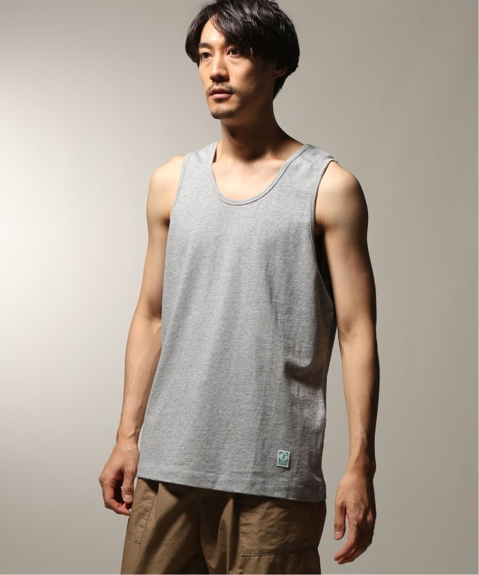 DISCUS ATHLETIC / ディスカス  TANKTOP