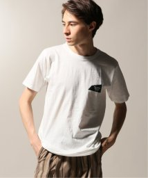 JOURNAL STANDARD relume Men's/SALVAGE PUBLIC / サルベージパブリック  別注 BACK PRINT TEE/502343821