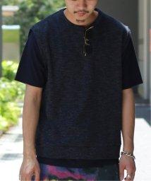 JOURNAL STANDARD/《予約》【CVC】カットソー×ベスト/502343822