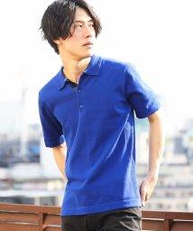 MK homme/ポロシャツ(ハイツイスト)/502287636