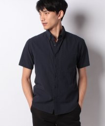 JNSJNM/【BLUE STANDARD】キョウネンコットン半袖シャツ/502324086