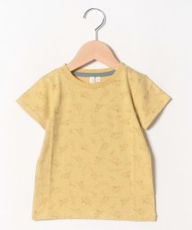 LAGOM/恐竜総柄Tシャツ/502328485