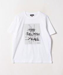 agnes b. FEMME/【ユニセックス】 SCB1 TS アーティストTシャツ/502332582