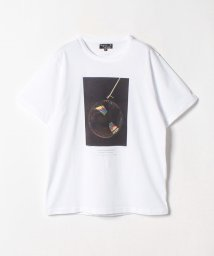 agnes b. FEMME/【ユニセックス】 SCC9 TS アーティストTシャツ/502332583