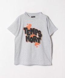 agnes b. FEMME/【ユニセックス】 SCB2 TS アーティストTシャツ/502332586
