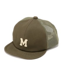UNCUT BOUND/MIGHTY SHINE(マイティシャイン)  UPPER MESH CAP/502344332