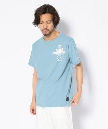 AVIREX/クルーネック Tシャツ/CREW NECK T-SHIRT PJs/502344352