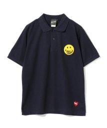 BEAMS MEN/【SPECIAL PRICE】BEAMS T / Scowley Polo Shirt/502344823