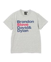 BEAMS MEN/【SPECIAL PRICE】BEAMS T / Brandon Tee/502344835