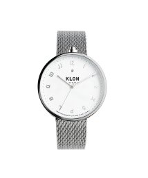 KLON/KLON AUTOMATIC WATCH -MOCK NUMBER- 43mm/502338795