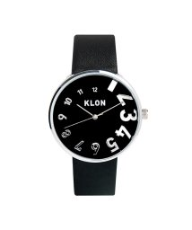 KLON/KLON EDDY TIME BLACK 【BLACK SURFACE】 Ver.SILVER 40mm/502338881