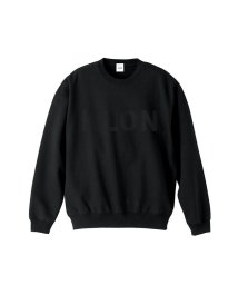 KLON/KLON SWEAT HIDE LOGO BLACK/502338947