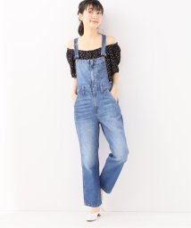 Spick & Span/【Madewell】Straight Leg Low Bib Overall In/502345371