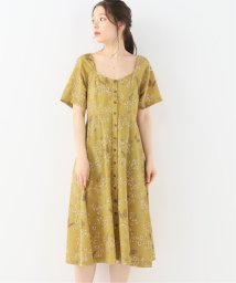 Spick & Span/【Madewell】BUTTON FRONT SEAMED MIDI/502345374