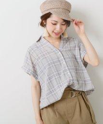 framesRayCassin/タケノコタックシャツ/502345928