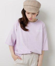 framesRayCassin/転写BIGTシャツ/502345946