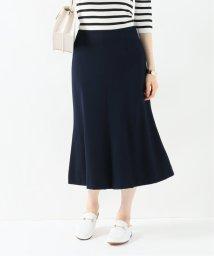 NOBLE/ポンチマーメイドスカート/502345950