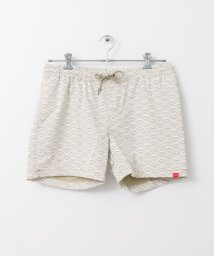 URBAN RESEARCH Sonny Label/THM Shearing Shorts 青海波/502346854