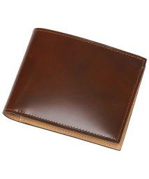 ADC/コードバン純札二つ折り財布/502317547